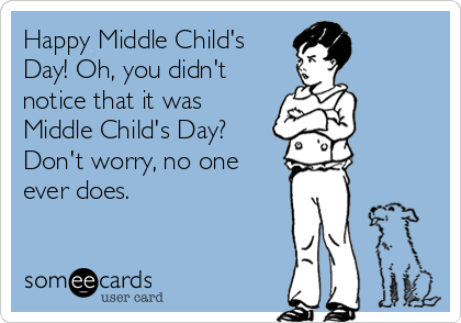 Middle-Child-Day