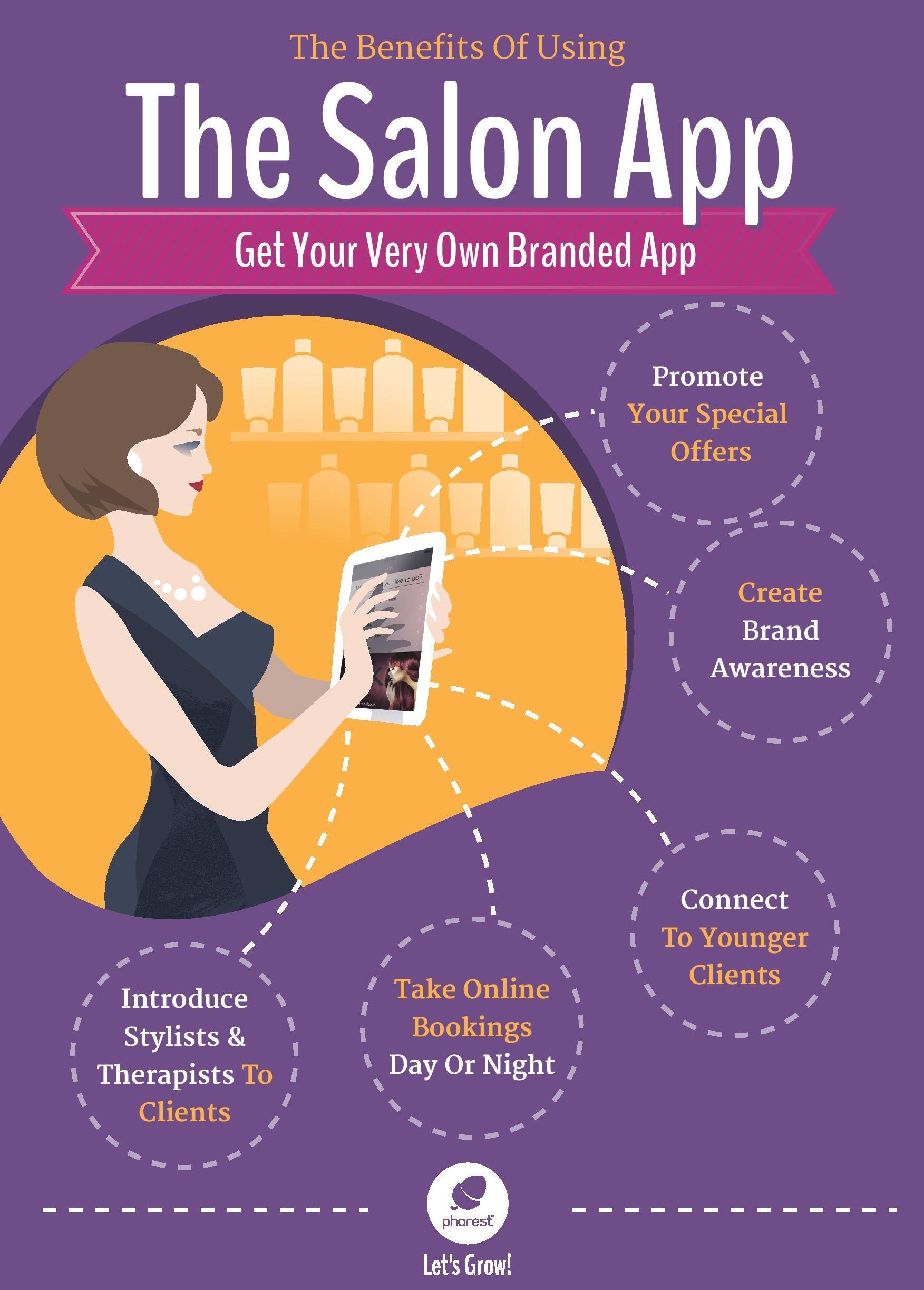 salon-App-Infographic