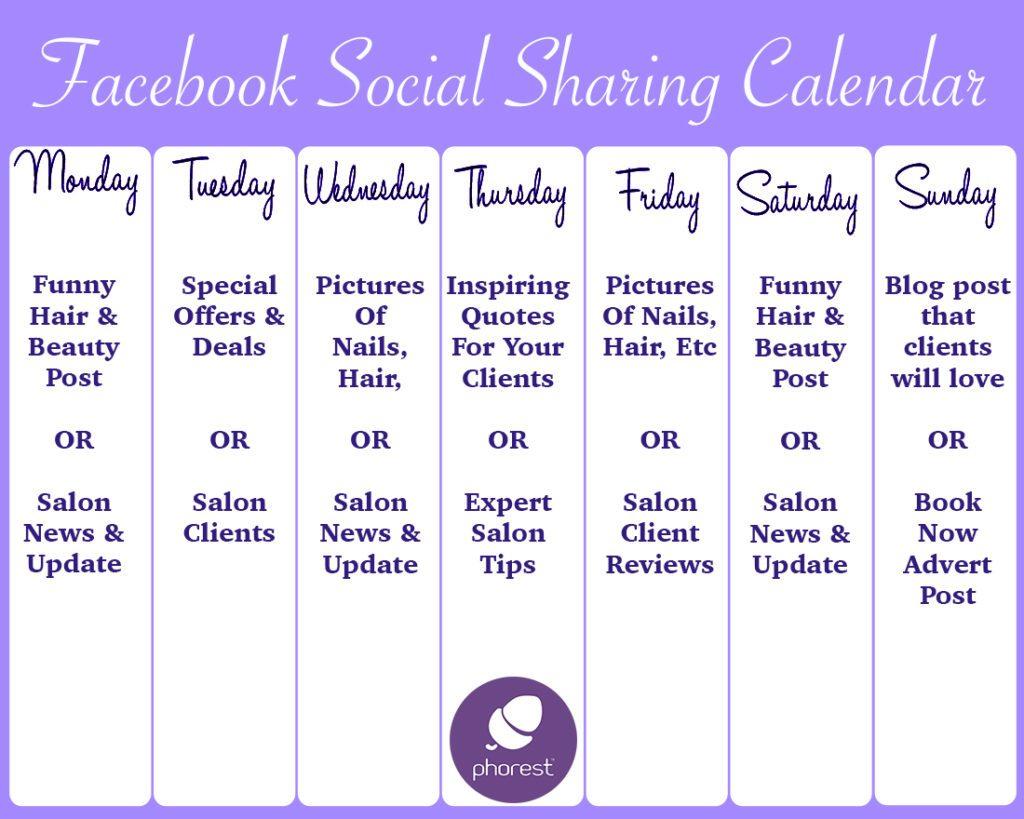 Why Your Salon Facebook Post Dont Work Phorest Blog