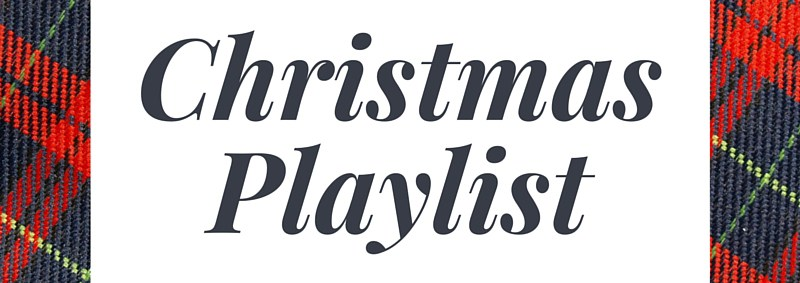 salon christmas playlist