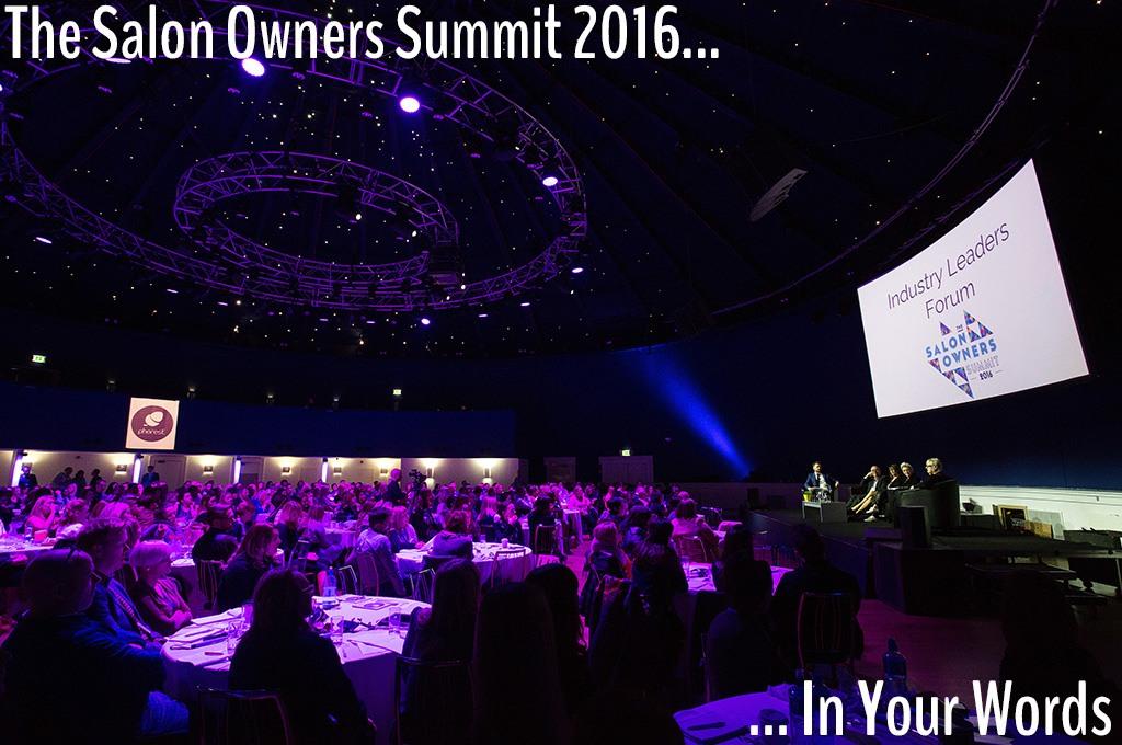 salon owners summit 2016