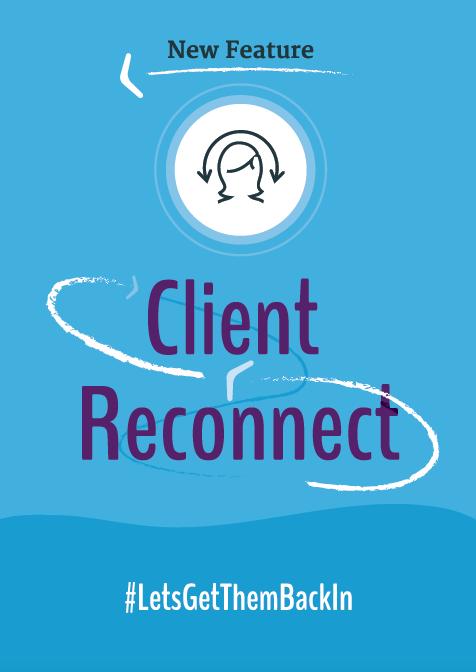 Client-Reconnect