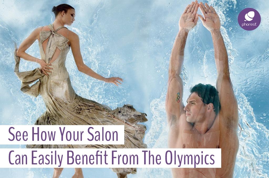 salon campaign