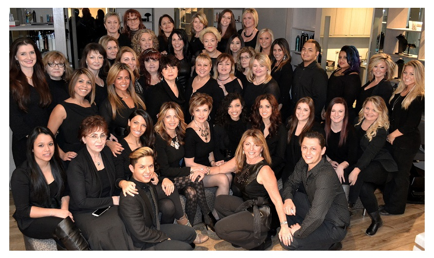 salon software feature zaza salon day and spa team