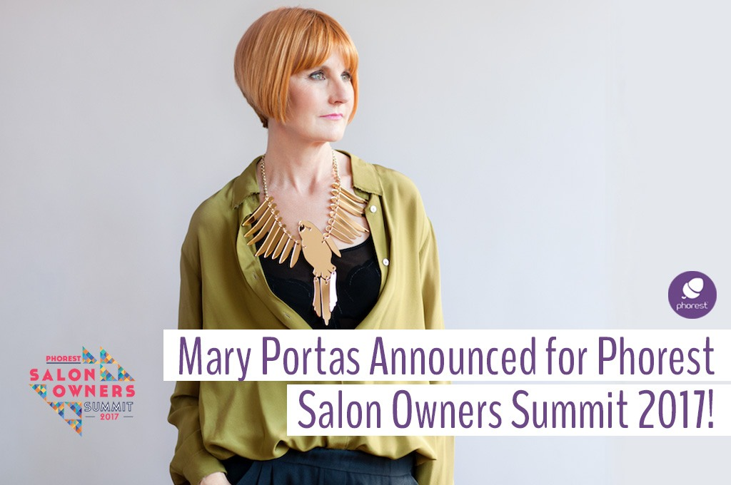 Salon Owners Summit 2017 Speaker