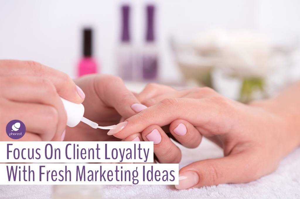 august salon marketing ideas