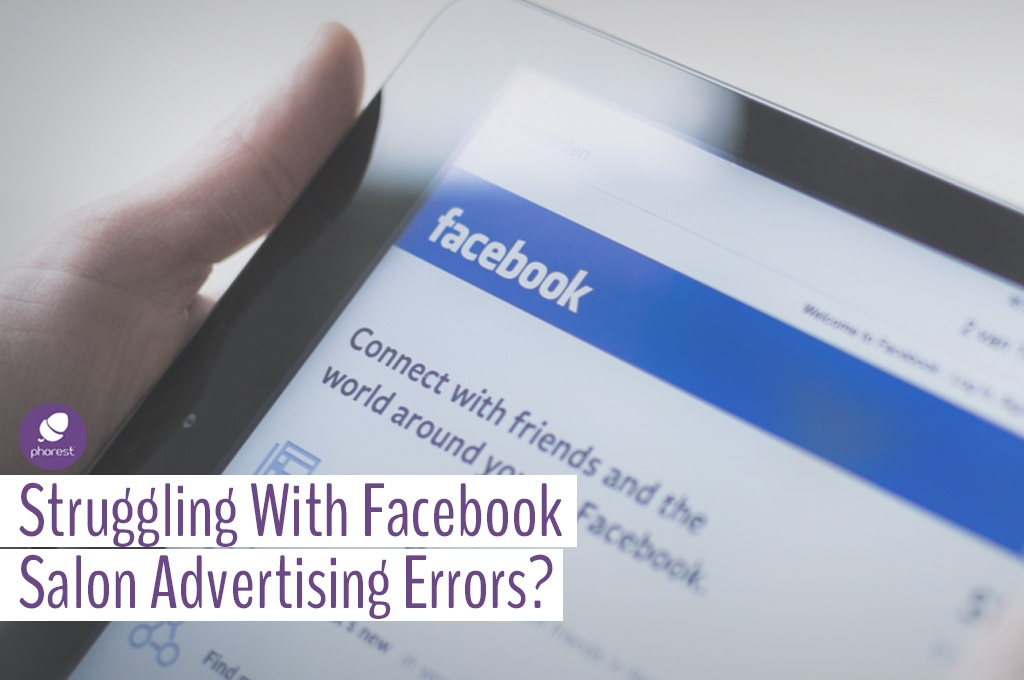 Facebook-salon-advertising