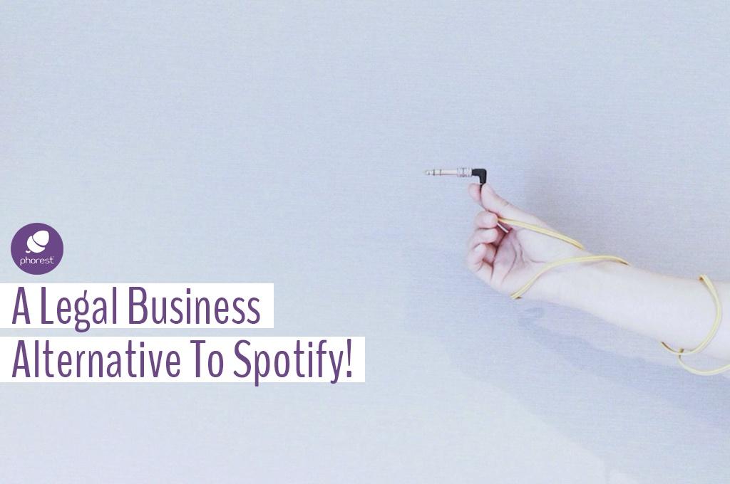spotify salon music