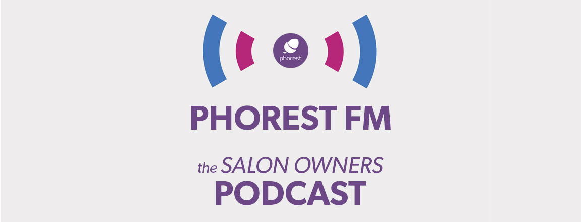 phorest fm episode 18