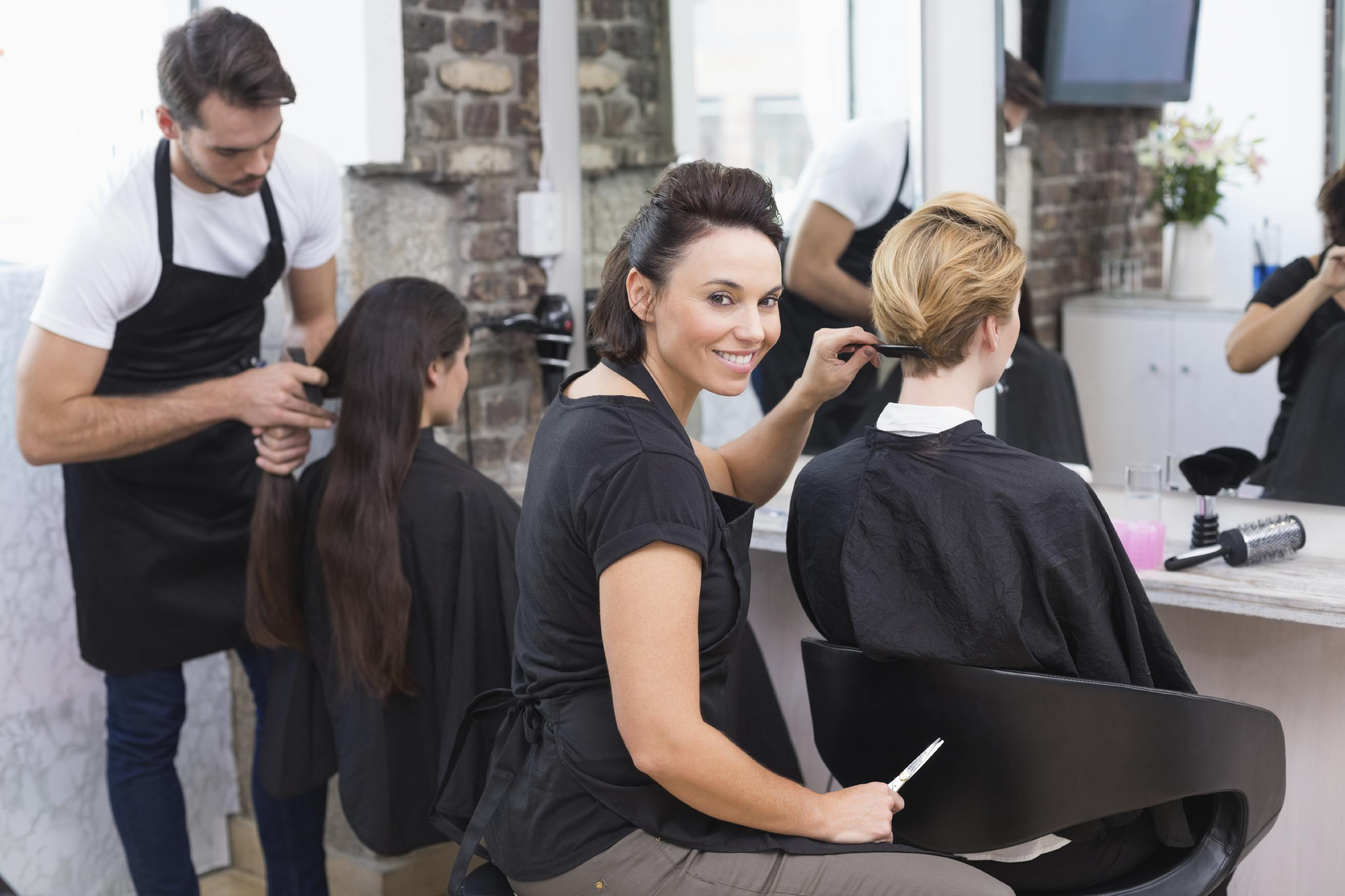 10 Need-To-Know Tips For The First-Time Salon Manager | Phorest