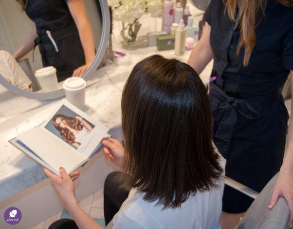 september salon promotional ideas