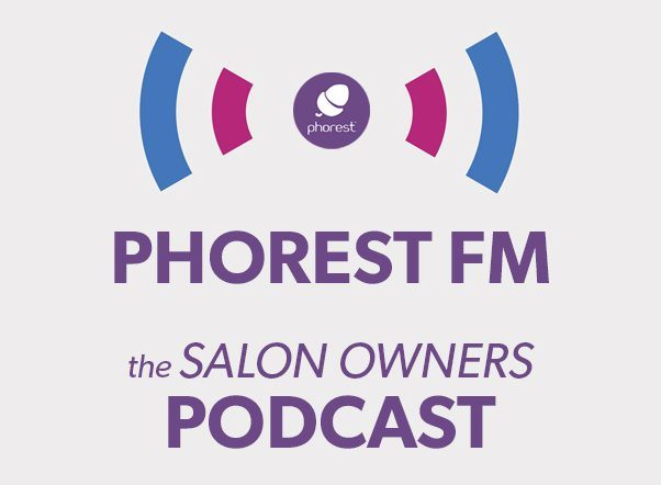 Phorest FM Episode 45