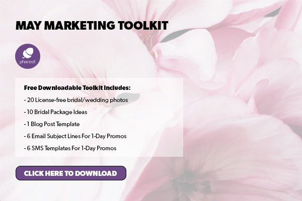 may salon marketing guide