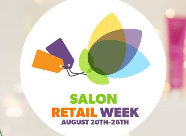 #salonretailweek