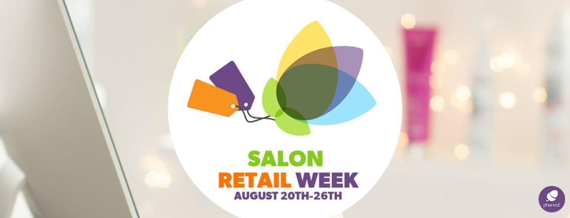 #salonretailweek