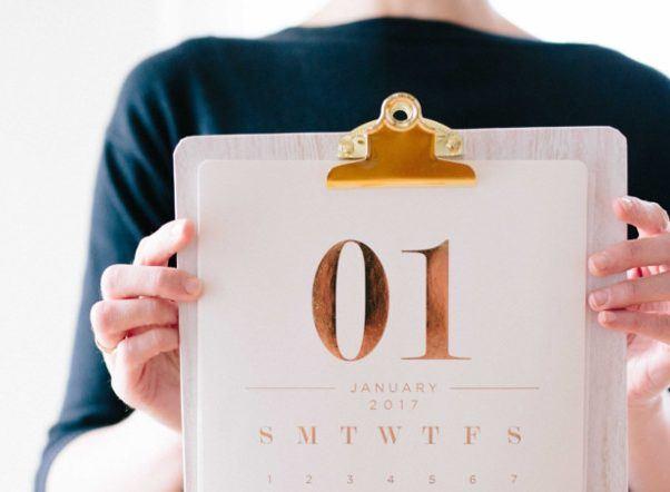 kampaamon kalenteri