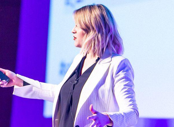 Christina Kreitel - Building A Personal Brand
