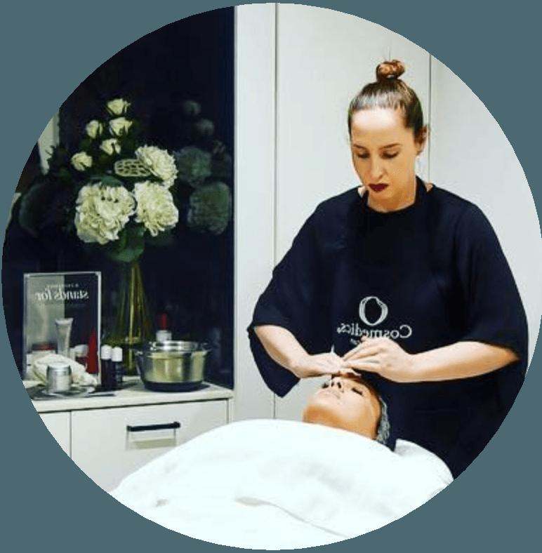 Belinda Merlino, The Skin Clinic, Concord NSW