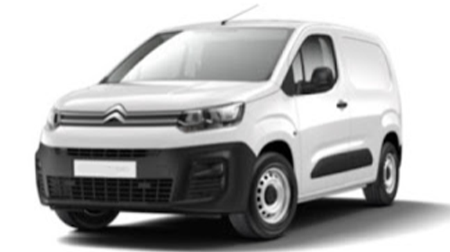 CITROEN BERLINGO 3 III TAILLE M 650KG BLUEHDI 130 S&S CLUB EAT8