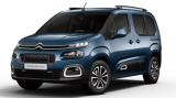 CITROEN BERLINGO 3 MULTISPACE III TAILLE M 1.2 PURETECH 110 S&S FEEL BV6