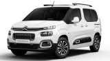 CITROEN BERLINGO 3 MULTISPACE III TAILLE M 1.5 BLUEHDI 100 LIVE