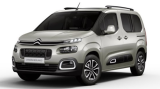 CITROEN BERLINGO 3 MULTISPACE III TAILLE M 1.5 BLUEHDI 130 S&S FEEL EAT8
