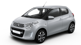 CITROEN C1 (2E GENERATION) II 1.0 VTI 72 FEEL ETG 5P