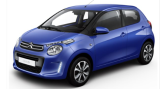 CITROEN C1 (2E GENERATION) II 1.0 AIRSCAPE VTI 72 URBAN RIDE 5P