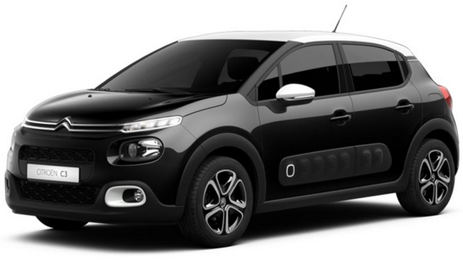 CITROEN C3 (3E GENERATION) III 1.2 PURETECH 110 S&S FEEL