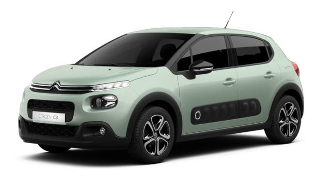 Citroen c3 3e generation iii 1 6 bluehdi 75 s s feel - Garage citroen nimes route de montpellier ...