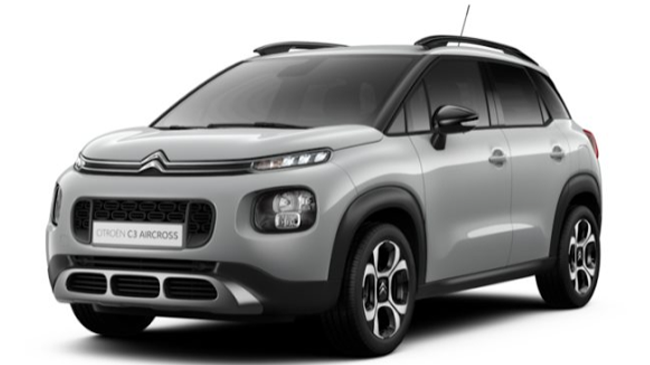 citroen c3 aircross 1 6 bluehdi 120 s s shine bv6 neuve diesel 5 portes arles provence alpes. Black Bedroom Furniture Sets. Home Design Ideas