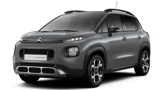citroen c3 aircross 1 2 puretech 110 s s feel neuve essence 5 portes la teste de buch nouvelle. Black Bedroom Furniture Sets. Home Design Ideas