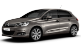 Photo de CITROEN C4 (2E GENERATION)