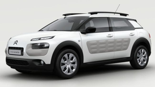 citroen c4 cactus 1 2 puretech 82 onetone neuve essence 5 portes saint denis le de france. Black Bedroom Furniture Sets. Home Design Ideas