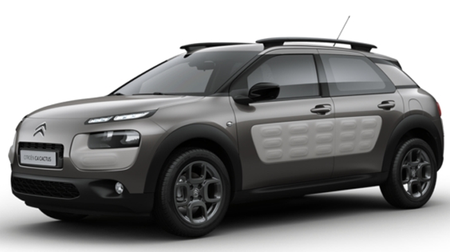 citroen c4 cactus 1 2 puretech 82 shine neuve essence 5 portes pontoise le de france. Black Bedroom Furniture Sets. Home Design Ideas