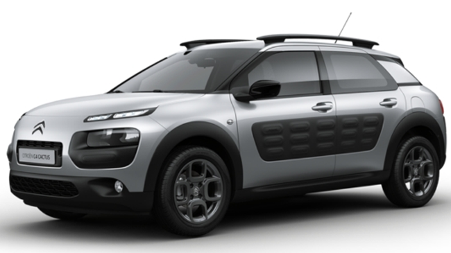 citroen c4 cactus 1 6 bluehdi 100 s s shine neuve diesel 5 portes paris 15 le de france. Black Bedroom Furniture Sets. Home Design Ideas