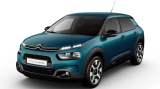 CITROEN C4 CACTUS (2) 1.5 BLUEHDI 100 S&S FEEL BV6