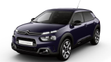 CITROEN C4 CACTUS (2) 1.6 BLUEHDI 100 S&S FEEL