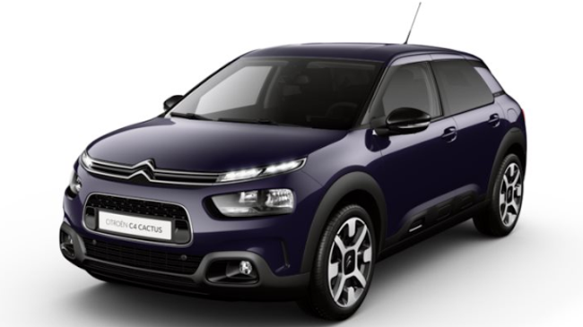 citroen c4 cactus 2 1 2 puretech 110 s s shine eat6 neuve essence 5 portes pontoise le de. Black Bedroom Furniture Sets. Home Design Ideas