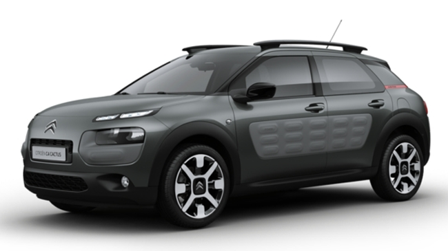 citroen c4 cactus 1 6 bluehdi 100 s s feel edition etg6 neuve diesel 5 portes toulouse occitanie. Black Bedroom Furniture Sets. Home Design Ideas