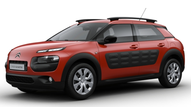 citroen c4 cactus 1 2 puretech 82 feel neuve essence 5 portes les mureaux le de france. Black Bedroom Furniture Sets. Home Design Ideas