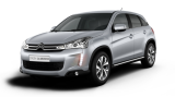 Photo de CITROEN C4 AIRCROSS