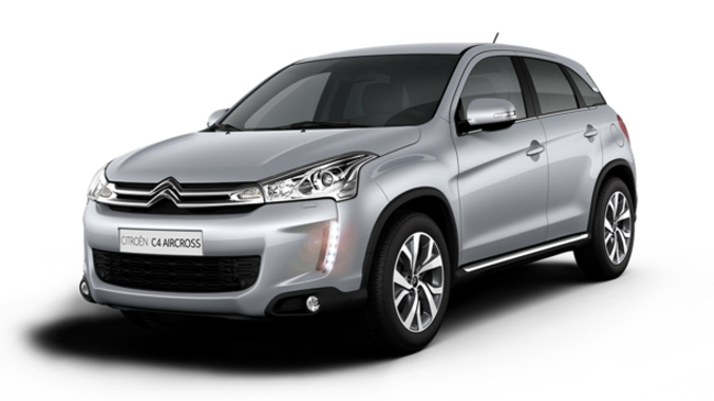 citroen c4 aircross 1 6 hdi 115 s s 4x2 confort bv6 neuve diesel 5 portes v nissieux auvergne. Black Bedroom Furniture Sets. Home Design Ideas
