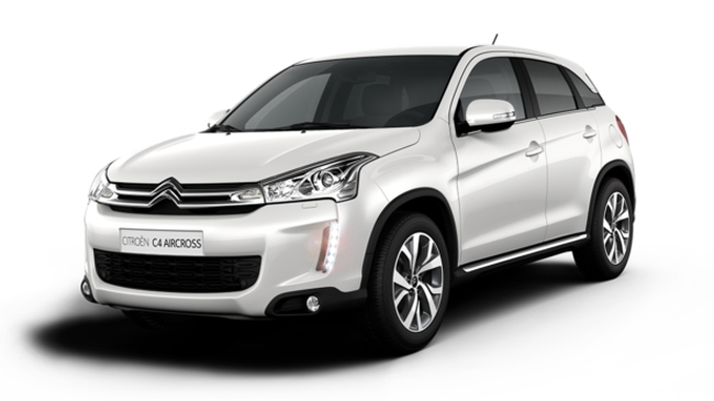 citroen c4 aircross 1 6 hdi 115 s s 4x2 exclusive bv6 neuve diesel 5 portes la teste de buch. Black Bedroom Furniture Sets. Home Design Ideas