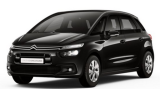 CITROEN C4 PICASSO 2 II (2) 1.6 BLUEHDI 120 S&S BUSINESS BV6