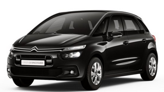 citroen c4 spacetourer 1 2 puretech 130 s s shine bv6 neuve essence 5 portes mougins provence. Black Bedroom Furniture Sets. Home Design Ideas