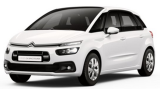 CITROEN C4 SPACETOURER 1.6 BLUEHDI 120 S&S FEEL EAT6