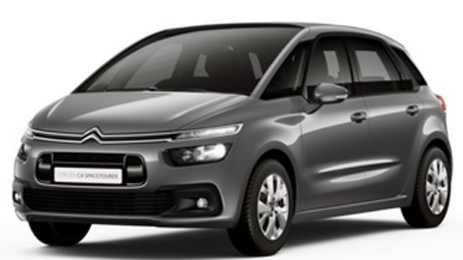 citroen c4 spacetourer 2 0 bluehdi 160 s s shine eat8 neuve diesel 5 portes mougins provence. Black Bedroom Furniture Sets. Home Design Ideas