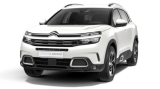 Photo de CITROEN C5 AIRCROSS