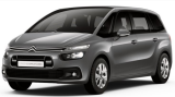 CITROEN GRAND C4 SPACETOURER 1.6 BLUEHDI 120 S&S RIP CURL BV6